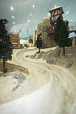 indoor stock photography | United Arab Emirates, Dubai, Ski Dubai, indoor ski area, image id 8-730-88