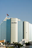 building stock photography | United Arab Emirates, Dubai, Jumeirah Beach Hotel, image id 8-730-9573