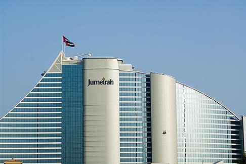 image 8-730-9578 United Arab Emirates, Dubai, Jumeirah Beach Hotel