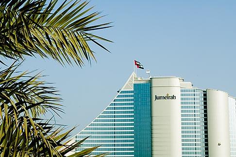 image 8-730-9585 United Arab Emirates, Dubai, Jumeirah Beach Hotel