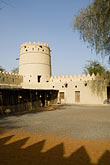 square stock photography | United Arab Emirates, Abu Dhabi, Al Ain, Sultan Bin Zayed Fort (Eastern Fort), image id 8-730-9800