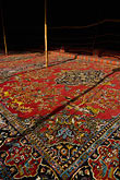 colour stock photography | United Arab Emirates, Abu Dhabi, Traditional carpets, Al Ain National Museum, image id 8-730-9814