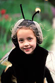 "costume stock photography | England, Chelsea Flower Show, National Trust ""Bumblebees"" children"