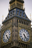 close up stock photography | England, London, Big Ben, Houses of Parliament, image id 7-392-13