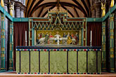 horizontal stock photography | England, Chester, Chester Cathedral, High Altar, image id 7-695-12
