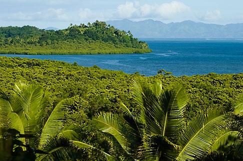 image 5-610-9270 Fiji, Viti Levu, South Coast near Korotogo