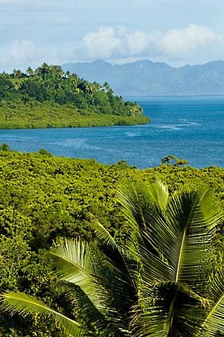 image 5-610-9272 Fiji, Viti Levu, South Coast near Korotogo