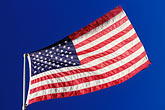 blue sky stock photography | Flags, American flag, image id 4-798-18