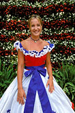dresses stock photography | Florida, Winter Haven, Cypress Gardens, Southern Belle, image id 2-482-27