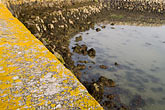 eu stock photography | France, Normandy, St. Vaast La Hougue, Hrabor breakwater, image id 6-450-6563