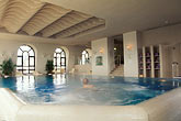horizontal stock photography | Germany, Wiesbaden, Thermal pool, Nassauer Hof spa, image id 5-293-4