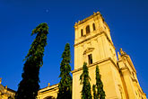 roman catholic church stock photography | India, Goa, SŽ Cathedral, Old Goa, image id 0-600-14