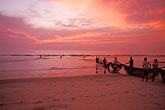 seaside stock photography | India, Goa, Fishermen, Colva Beach, image id 0-602-30