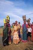 indigenous stock photography | India, Goa, Young girls, Anjuna, image id 0-605-3