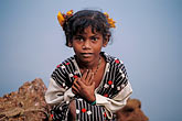 observer stock photography | India, Goa, Girl, Mandovi River, image id 0-608-86