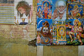 religious art stock photography | India, Goa, Panjim, Posters, image id 0-611-16