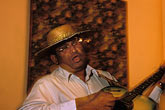 one stock photography | India, Goa, Panjim, Mando guitarist, image id 0-611-38