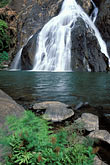 placid stock photography | India, Goa, Dudhsagar Falls, image id 0-612-71