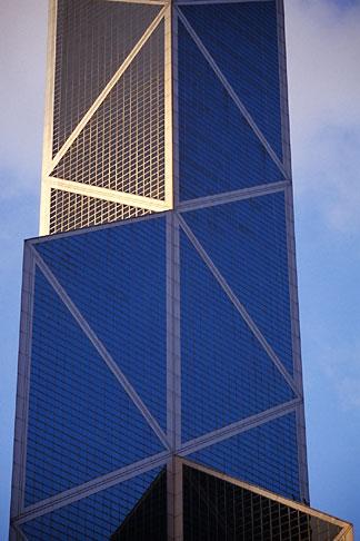 image 4-319-31 Hong Kong, Bank of China building, Central District