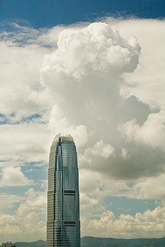 image 7-680-6274 Hong Kong, International Finance Centre building, tallest in Hong Kong