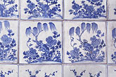 close up stock photography | Art, Chinese tiles, image id 7-111-18