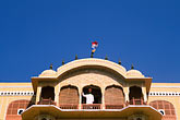 deluxe stock photography | India, Rajasthan, Samode Palace, image id 7-334-10