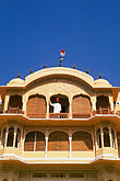 facade stock photography | India, Rajasthan, Samode Palace, image id 7-334-9