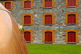 architecture stock photography | Ireland, County Cork, Old Midleton Distillery, Copper vat, image id 4-900-1377