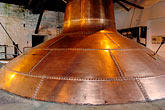 copper stock photography | Ireland, County Cork, Old Midleton Distillery, Copper vat, image id 4-900-1401
