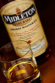 drink stock photography | Ireland, County Cork, Old Midleton Distillery, Midleton Very Rare whiskey, image id 4-900-1421