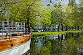 spring stock photography | Ireland, Dublin, Grand Canal, image id 4-900-26