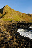 shore stock photography | Ireland, County Antrim, Giant
