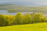 green stock photography | Ireland, Fermanagh, Lower Lough Erne, image id 4-900-695
