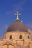 dome stock photography | Israel, Jerusalem, Church of the Holy Sepulchre, image id 9-360-34