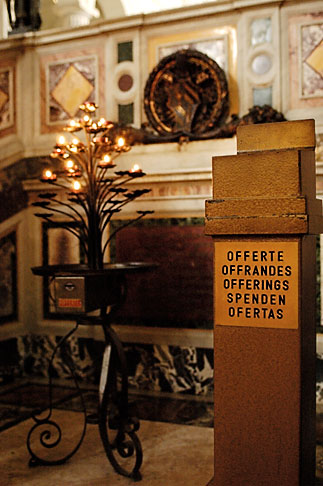 image S4-500-3510 Italy, Rome, San Pietro in Vincoli