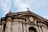 marblework stock photography | Italy, Rome, Santa Maria della Pace, image id S4-500-4006