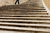 straight line stock photography | Italy, Rome, Spanish Steps or Scalinata di Trinita dei Monti, image id S4-501-4395