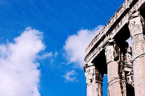 image S4-502-4848 Italy, Rome, Forum