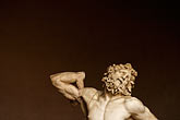 the laocoon stock photography | Vatican City, The Laocošn, Museo Pio Clementino, image id S4-504-5855