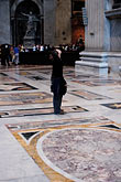 woman stock photography | Vatican City, St. Peter