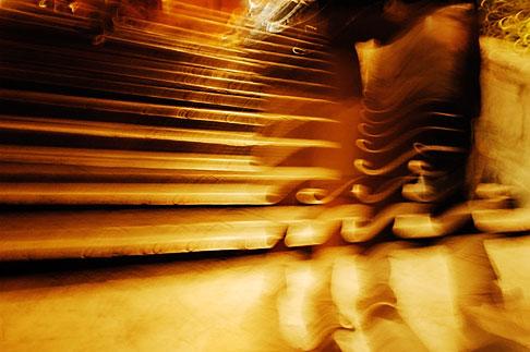 image S4-504-6257 Italy, Rome, Spanish Steps or Scalinata di Trinita dei Monti