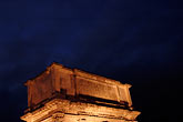 horizontal stock photography | Italy, Rome, Arch, Forum, image id S4-505-6494