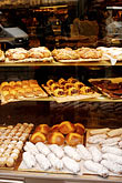 display stock photography | Italy, Milan, Bakery, image id S4-511-7259