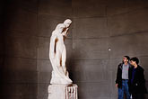 statue stock photography | Italy, Milan, Michelangelo
