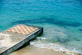 pier stock photography | Jamaica, Ocho Rios, Beaches Royal Plantation, beach, image id 1-831-50