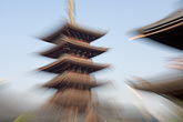 out of focus stock photography | Japan, Tokyo, Asakusa Kannon temple, image id 5-850-1823