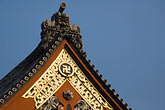 roof decoration stock photography | Japan, Tokyo, Asakusa Kannon Temple, image id 5-850-2020