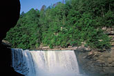 kentucky stock photography | Kentucky, Southeast, Cumberland Falls State Park, image id 1-383-85
