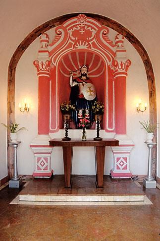 image 5-393-2 Macau, Chapel, Fortaleza de Barra Pousada Sao Tiago