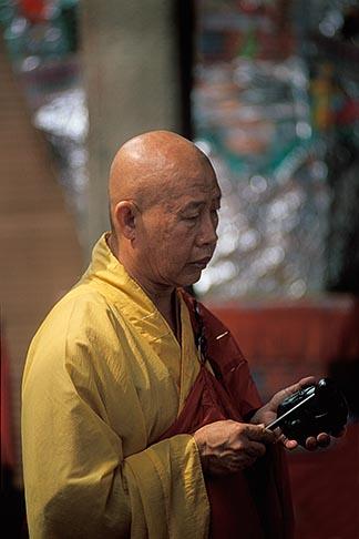 image 7-574-26 Malaysia, Malacca, Cheng Hoon Teng temple